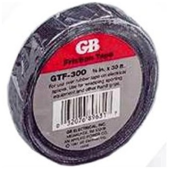 Friction Tape, 3/4 Inch x 30 Feet