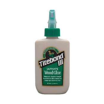Titebond III Ultimate Wood Glue ~ 4 oz.