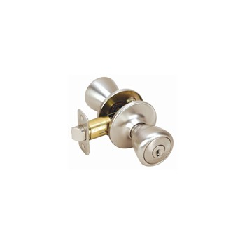 Hardware House/Locks 422501 Entry Lockset, Pelham 422501