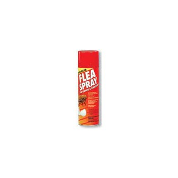 Buy The Enforcer Zep Ensf14 Indoor Flea Spray Hardware World