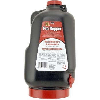 Heavy Duty Hopper, 3 Liter