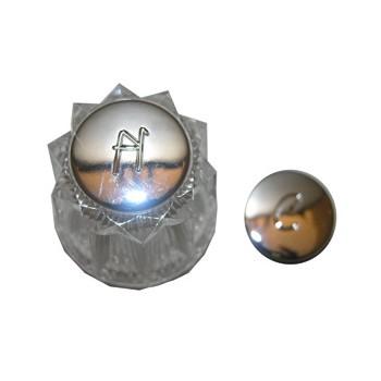 Larsen  Small Winsor W/2 Butt