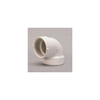 90 Degree Vent Elbow, 1 1/2 inch