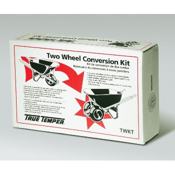 Two Wheel Conversion Kit
