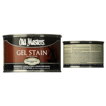 Gel Stain,  Early American ~ Pint