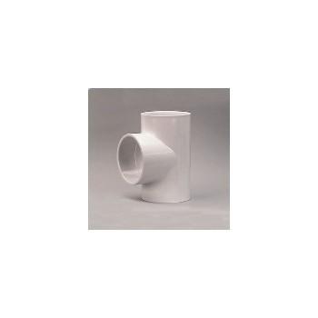 Genova Prod 31440 Tee, Slip 4 inch