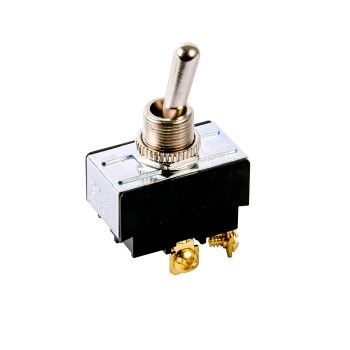 Heavy Duty Toggle Switch,