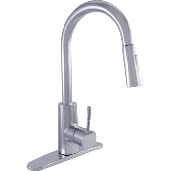 01510510ss Ss Kitchen Faucet