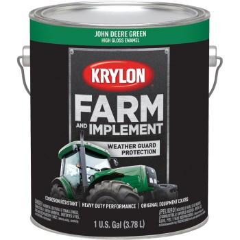 Krylon K01966000 1966 1g John Deere Green