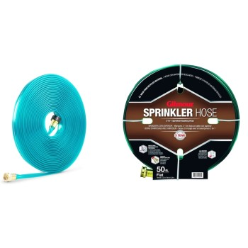 Sprinkler/Soaking Hose ~ 50'