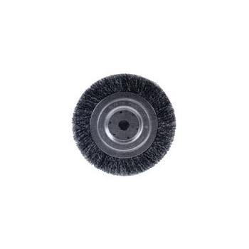 Wheel Brush, 6""