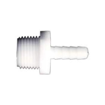 Male Adapter, 1/2 x 1/4 inch