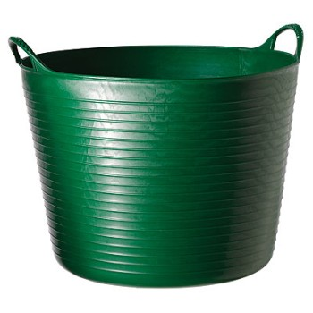 Tubtrug, Two-handle Green ~ 19.5 Gallon Capacity