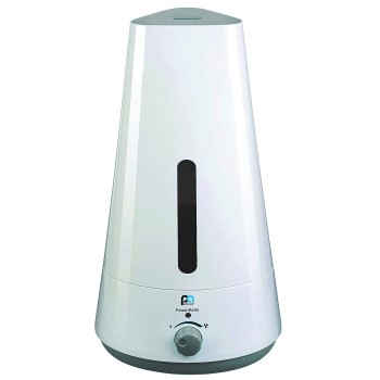 Tabletop Ultrasonic Humidifer ~ .4 Gallon