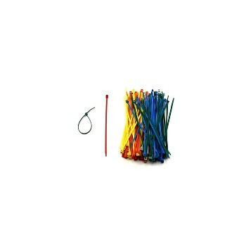 Color Cable Tie Assortment
