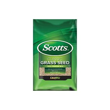 Scotts/Ortho SI17323 17323 3lb Tall Fesc Grass Seed
