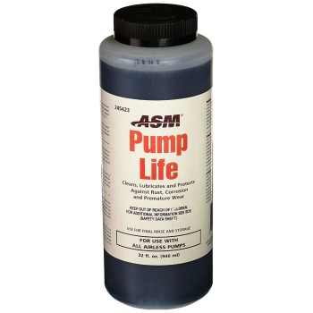 32oz Pump Life Fluid