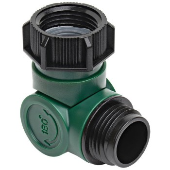 Melnor   15108 Swivel Hose Connector