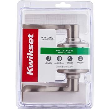 Buy The Kwikset 92001 525 200bl 15 Cp Balboa Pass Lever