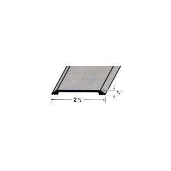 "M-D Bldg Prods 11072 Threshold, Flat Top Saddle ~ 2 - 1/2"" x 36"""