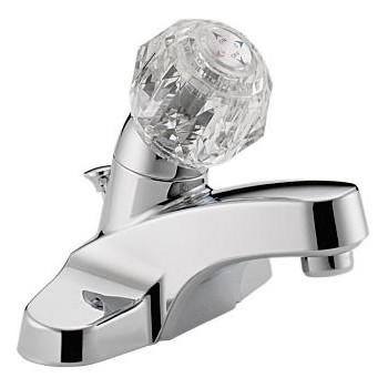 Delta Faucet P188621LF Chr 1h Lav Faucet