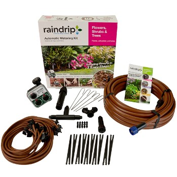 Automatic Watering Kit