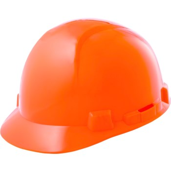Hbse-7o Orange Hard Hat