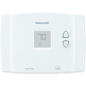 Digital Thermostat ~ Non Programmable