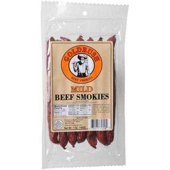 Medina Foods Inc 71718 7oz Mild Beef Sticks