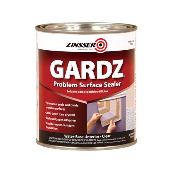 Gardz Problem Surface Sealer ~ Gallon
