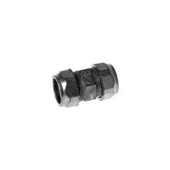 Compression Coupling EMT, 1/2 inch