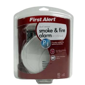 First Alert/Brk SA320CN Dual Detection Smoke Alarm SA320CN