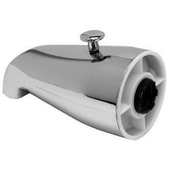 Diverter Spout, 3/4 x 1/2 inches
