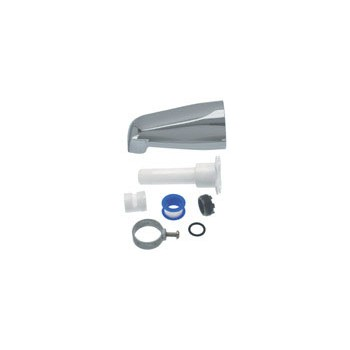 Danco 88702 Universial Tub Spout, chrome