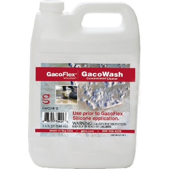 GacoWash Concentrated Roof Cleaner ~ Quart
