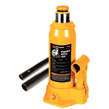 Bottle Jack,  4 ton