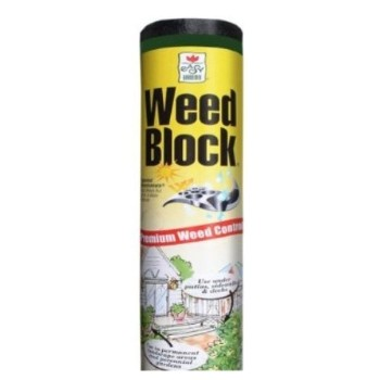 Easy Gardener 1051 Weed Block, 36 inch X 100 foot