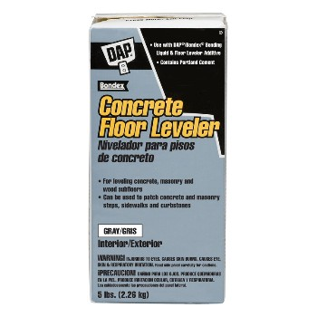 Concrete Floor Leveler ~ Gray
