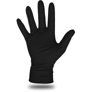 Med 100ct Nitr Glove