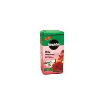 Scotts MR200022 Rose Plant Food 1.5 lb