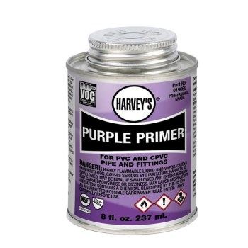 Purple All Purpose Primer ~  8 oz