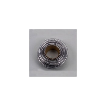Clear Vinyl Tubing, 3/4 OD ~ 100 ft.