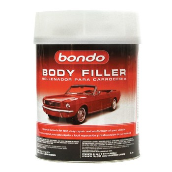 Bondo Body Filler ~ One Gallon