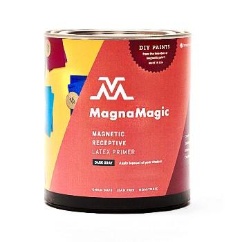 MagnaMagic   Magnetic Receptive Primer ~ Quart