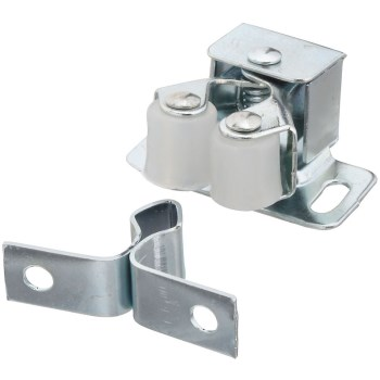 National N710-516 Mpb35 Zn Cabinet Roller Catch