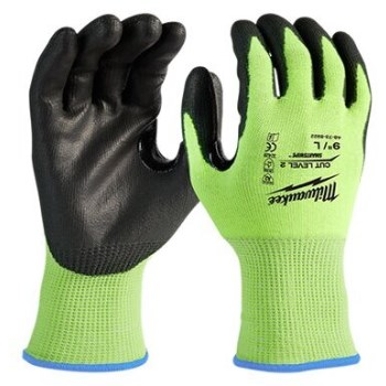 Xl Cut2 Poly Glove