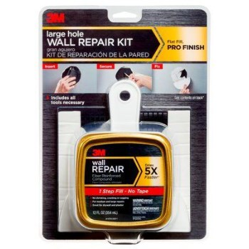 3M FPP-KIT Large Hole Wall Repair
