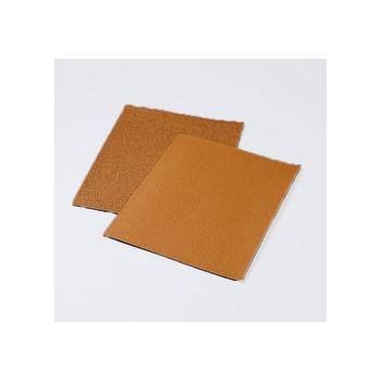 "3M 051144100033 Garnet Sandpaper, 9"" x 11"" ~ 180A Grit"