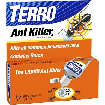 Terro Ant Killer II ~ 1 oz.