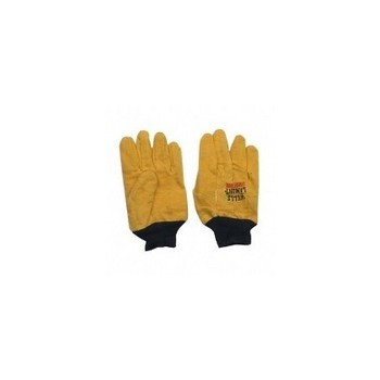 4037l Yellow Chore Glove